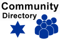 The Avon Valley Community Directory